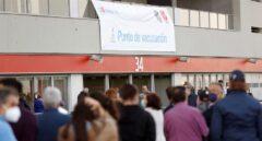 Madrid sigue batiendo su récord de vacunación con 48.192 en 24 horas
