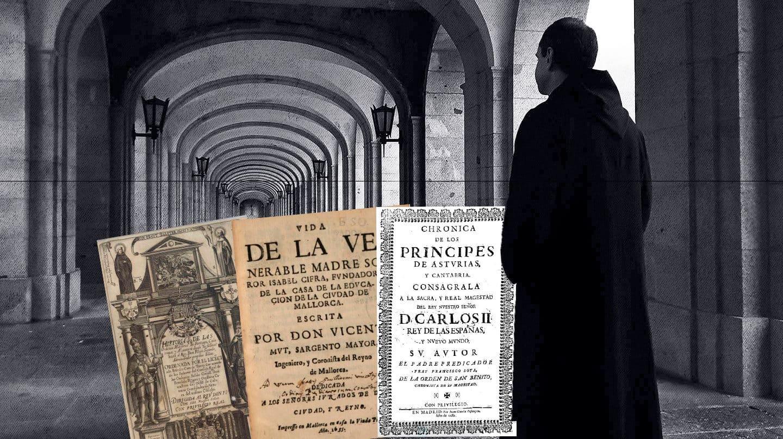 El 'tesoro' que Franco entregó a los monjes del Valle de los Caídos y que Sánchez está a punto de recuperar