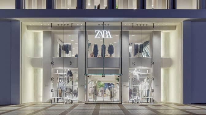 Zara, una marca a prueba de pandemias