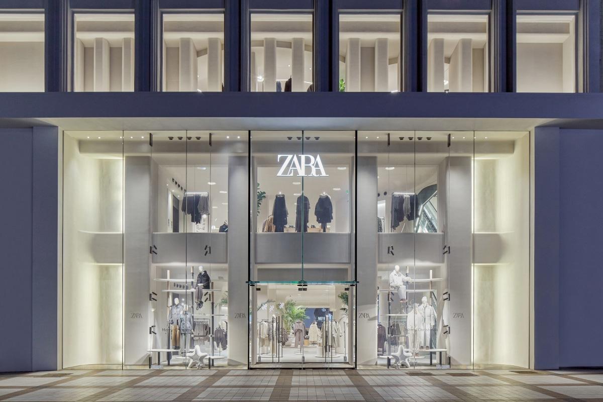 Zara se mantiene como una de las marcas globales más valiosas del sector textil, según la consultora Brand Finance