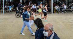 El TSJ de Cataluña avala prorrogar el toque de queda en 162 municipios