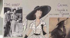 Peris Costumes: la sastrería 'de cine' que viste a 'Los Bridgerton' está en Madrid