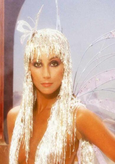 Cher: del estilo hippie a 'diosa del pop'