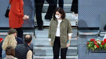 Ayuso pagó 5.680 euros por apartahotel de lujo en la primera ola de pandemia