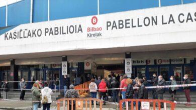 Euskadi crea una lista de espera para los vacunados con AstraZeneca que rechacen Pfizer