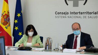 Sanidad defiende que las CCAA tienen herramientas suficientes para controlar la pandemia