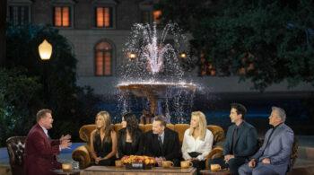 Botox, anécdotas y cameos: así es el reencuentro de 'Friends'