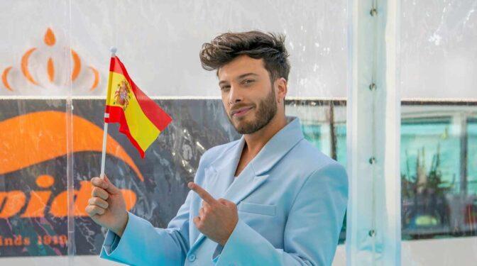 Así dejan las apuestas de Eurovisión 2021 a España