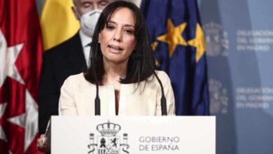 La delegada del Gobierno pide a Ayuso toque de queda en Madrid
