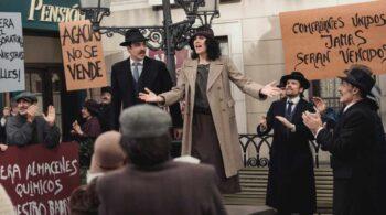 'Acacias 38': Así será el adiós de una de las series más longevas de la televisión
