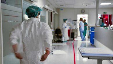 La incidencia cae a 205 y Sanidad registra 6.317 nuevos casos y 167 muertes más