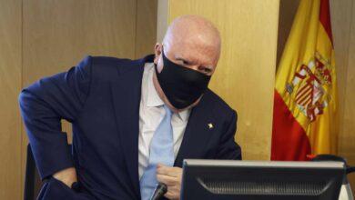 Anticorrupción pide imputar a CaixaBank, Repsol y una división de Iberdrola por el 'caso Villarejo'