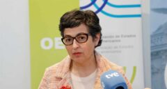 """Laya: """"Marruecos tiene que saber que del otro lado tiene a la UE, no solo a España"""""""
