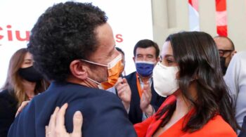 """Un documento interno de Cs califica de """"muy positiva"""" la campaña en Madrid pese a la debacle"""