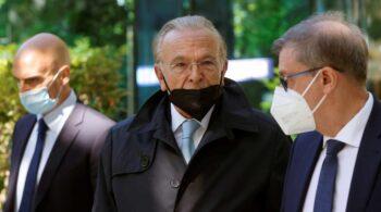 Fainé declara que fue Repsol quien contrató a Villarejo