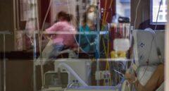 Sanidad comunica 16.353 nuevos casos desde el viernes y la incidencia cae a 223