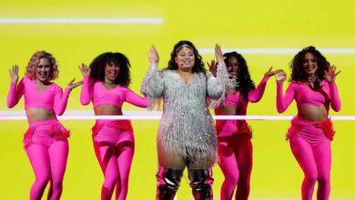 Eurovisión: el pop baila con la política
