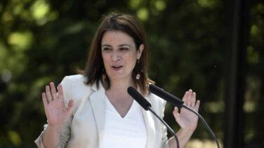 Adriana Lastra se perfila como nueva secretaria de Organización del PSOE