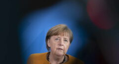 Merkel, la canciller que no era una modelo