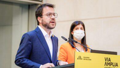 Esquerra tiene 15 días para evitar la repetición de elecciones en Cataluña