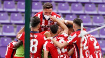 El Atlético conquista una Liga de infarto