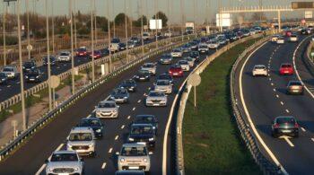 El peaje a las carreteras que quiere implantar el Gobierno puede cuadruplicar el coste del mantenimiento
