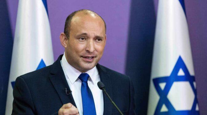 Naftali Bennett, el discípulo incendiario de Benjamin Netanyahu
