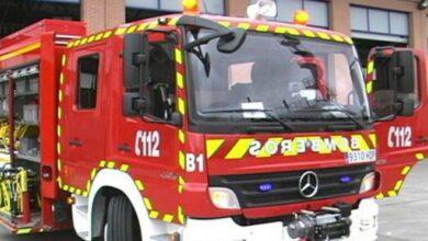 Un hombre muere tras arrojarse por la ventana de una residencia para huir de un incendio