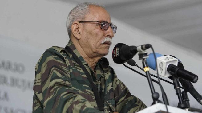 Brahim-Gali-Frente-Polisario