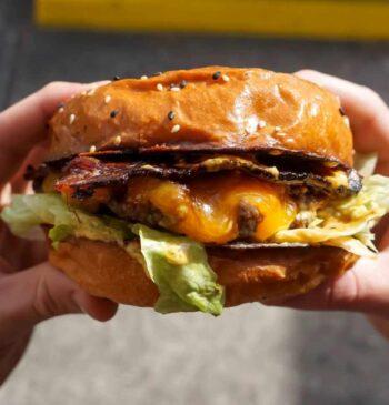 Dónde comer las mejores hamburguesas de Madrid