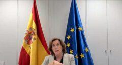 Ana de la Cueva abandona la secretaría de Estado de Economía y será sustituida por Gonzalo García Andrés
