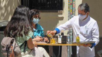 Los trabajadores en ERTE bajan en 42.190 personas en los 11 primeros días de mayo