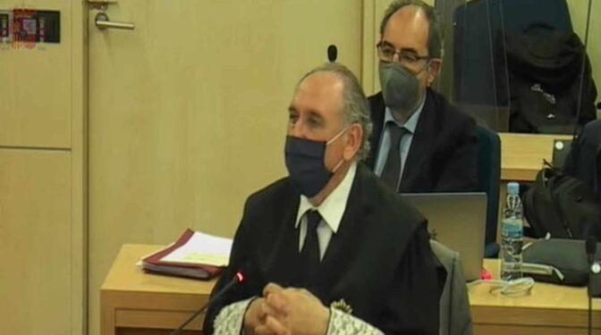 """El fiscal concluye que los papeles de Bárcenas son """"reales"""" aunque su testimonio genera dudas"""