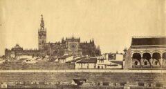 Louis Masson, el pionero que fotografió la Andalucía palaciega