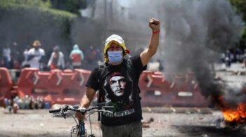 Estallido social en Colombia: claves de la protesta contra el presidente Duque