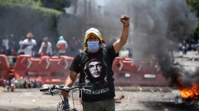 Estallido social en Colombia: claves de la protesta