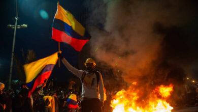 Colombia, la violencia que no cesa