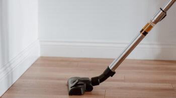 Cómo mantener el parquet de casa siempre perfecto