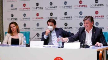 Qué es y por qué se constituye Conpymes, la nueva patronal de pymes y autónomos