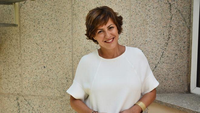 RTVE sondea nombrar a Cristina Ónega directora de informativos y dejar desierta la dirección de La 1