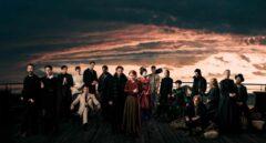 Arranca el rodaje de '1899', una serie de Netflix de los creadores de 'Dark'