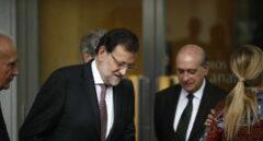 """El juez descarta que una """"trama política"""" ajena a Interior ordenara espiar a Bárcenas"""