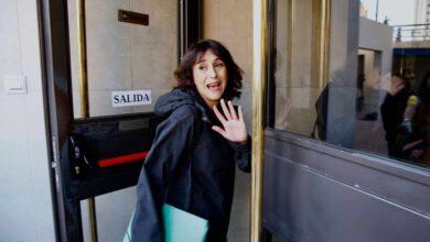 Juana Rivas ingresa en centro de inserción de Granada para cumplir su condena