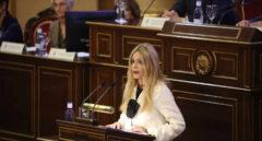 """Ángeles Carmona (CGPJ): """"Cargamos sobre la víctima de violencia machista la responsabilidad de denunciar"""""""