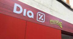 Dia reduce sus pérdidas un 55% en el primer trimestre hasta los 63,8 millones