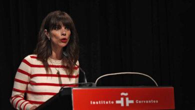 """Maribel Verdú confiesa que ha sufrido acoso """"de gente muy influyente"""""""