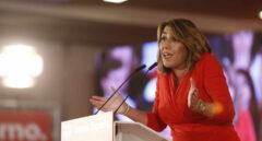 El PSOE convocará de forma inminente las primarias para elegir candidato en Andalucía