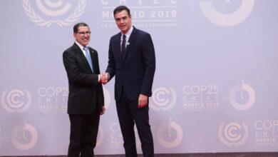"""Marruecos acusa a Sánchez de usar la migración para """"desviar la atención"""" de las causas de la crisis"""