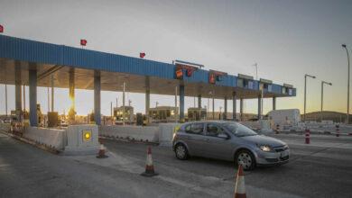 Un camión pagaría hasta 150 euros por cruzar España tras la aplicación de los nuevos peajes