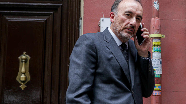 PSOE y PP ofrecieron a Marchena presidir el Tribunal Supremo tras la dimisión de Iglesias